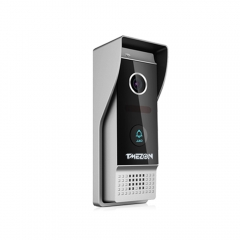 TMEZON Outdoor Video Camera Door Phone, Suitable for MZ-VDP-739EM & MZ-IP-V739B Monitor for Villa, CANNOT Work Alone